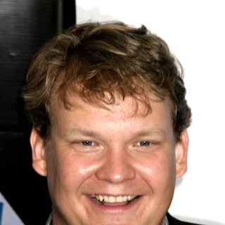 Andy Richter in FOX TV Channel's Preview Roundup