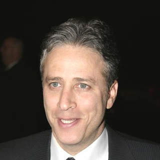 Jon Stewart in amfAR New York Benefit