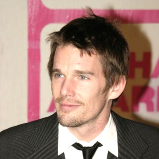 Ethan Hawke in IFP Gotham Awards