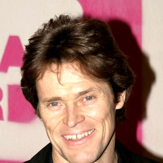 Willem Dafoe in IFP Gotham Awards