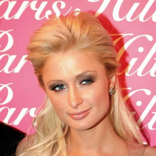 Paris Hilton - Paris Hilton Fragrance Launch