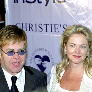 Elton John - Elizabeth Taylor's Jewelry Auction