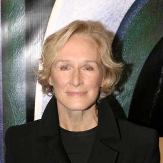 Glenn Close in King Kong New York World Premiere - Outside Arrivals