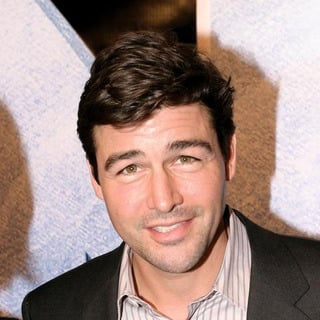 Kyle Chandler in King Kong New York World Premiere - Outside Arrivals