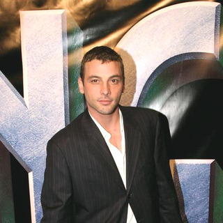 Skeet Ulrich in King Kong New York World Premiere - Outside Arrivals