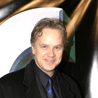 Tim Robbins in King Kong New York World Premiere - Outside Arrivals