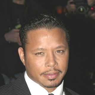 Terrence Howard in 2005 National Board of Review of Motion Pictures Awards Ceremony