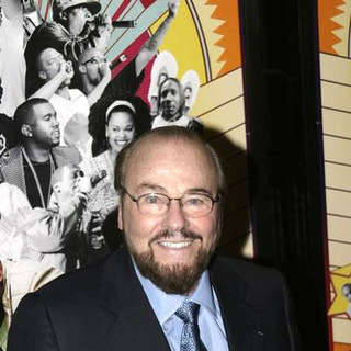 James Lipton in Dave Chappelle's Block Party New York City Premiere