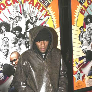 Mos Def in Dave Chappelle's Block Party New York City Premiere