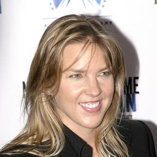 Diana Krall in No Direction Home: Bob Dylan New York City Premiere