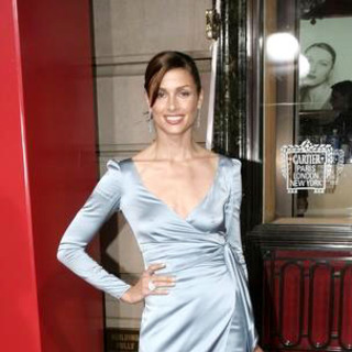 Bridget Moynahan in Cocktail Party and Intimate Dinner in Celebration of the Cartier Charity Love Bracelet