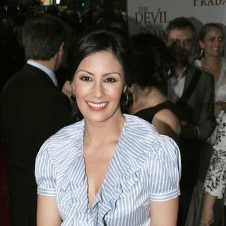 Liz Cho in The Devil Wears Prada New York Premiere - Arrivals