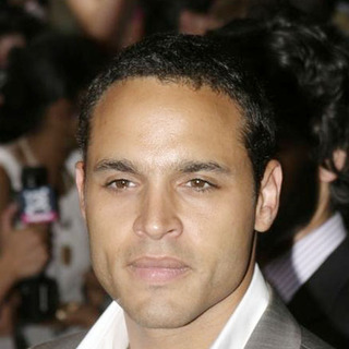 Daniel Sunjata in The Devil Wears Prada New York Premiere - Arrivals - AGM-004844