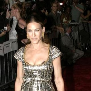 Sarah Jessica Parker in The Devil Wears Prada New York Premiere - Arrivals