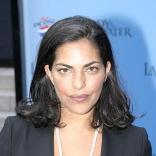 Sarita Choudhury in Lady In The Water New York Premiere
