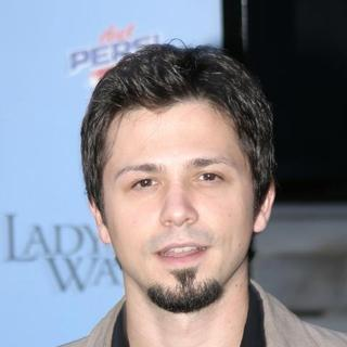 Freddy Rodriguez in Lady In The Water New York Premiere