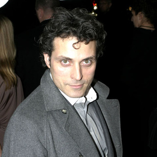 Rufus Sewell in The Holiday New York Premiere - Arrivals