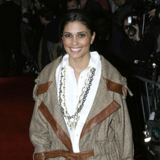 Rachel Roy in The Holiday New York Premiere - Arrivals