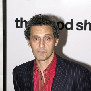 John Turturro in The Good Shepard World Premiere - Arrivals