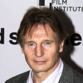 Liam Neeson in The Good Shepard World Premiere - Arrivals
