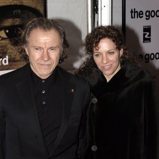 Harvey Keitel in The Good Shepard World Premiere - Arrivals