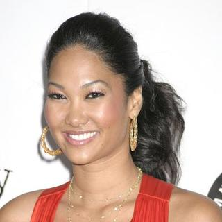 Kimora Lee Simmons in A Mighty Heart - New York City Movie Premiere - Arrivals