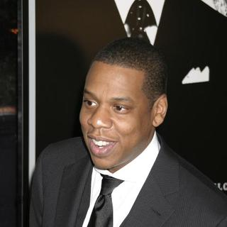 Jay-Z - American Gangster New York Premiere - Arrivals