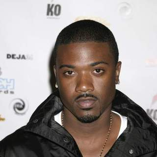 Ray J in The R&B Live Presents Ray J in New York City