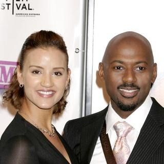 "Romany Malco in ""Baby Mama"" New York City Premiere - Arrivals - AGM-008263"