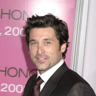 "Patrick Dempsey in ""Made of Honor"" New York City Premiere"