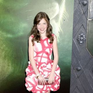 """The Chronicles of Narnia: Prince Caspian"" New York City Premiere - Arrivals"
