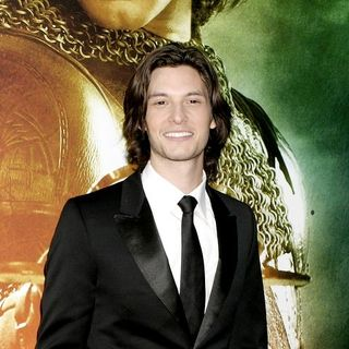 "Ben Barnes in ""The Chronicles of Narnia: Prince Caspian"" New York City Premiere - Arrivals"