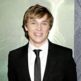 "William Moseley in ""The Chronicles of Narnia: Prince Caspian"" New York City Premiere - Arrivals"
