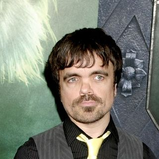 "Peter Dinklage in ""The Chronicles of Narnia: Prince Caspian"" New York City Premiere - Arrivals"