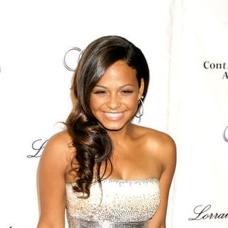 Christina Milian - Gabrielle's Angel Foundation for Cancer Research Celebrates Second Decade with