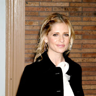 Sarah Michelle Gellar - Glamour Magazine Honors the 2008 Women of the Year - Arrivals