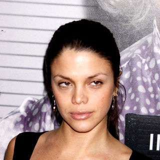 "Vanessa Ferlito in ""Madea Goes to Jail"" New York Premiere - Arrivals - AGM-012364"