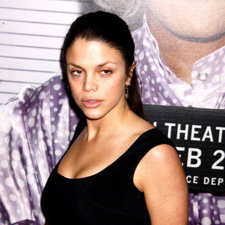 "Vanessa Ferlito in ""Madea Goes to Jail"" New York Premiere - Arrivals - AGM-012365"