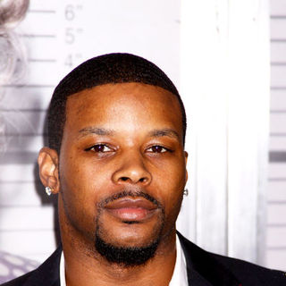 "Kerry Rhodes in ""Madea Goes to Jail"" New York Premiere - Arrivals"