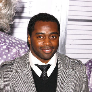 "Curtis Martin in ""Madea Goes to Jail"" New York Premiere - Arrivals"