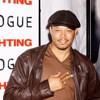 "Terrence Howard in ""Fighting"" New York Premiere - Arrivals"