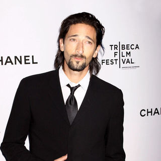 Adrien Brody in 8th Annual Tribeca Film Festival - Chanel Dinner - Arrivals