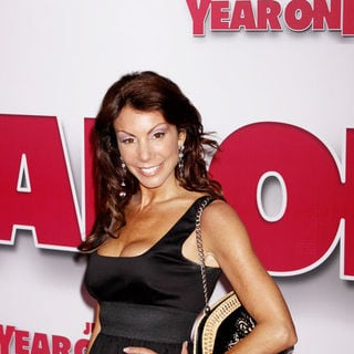 "Danielle Staub in ""Year One"" New York Premiere - Arrivals - AGM-013695"