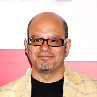 "David Cross in ""Year One"" New York Premiere - Arrivals"