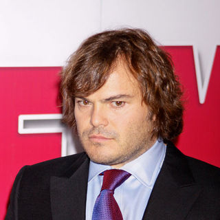 "Jack Black in ""Year One"" New York Premiere - Arrivals"