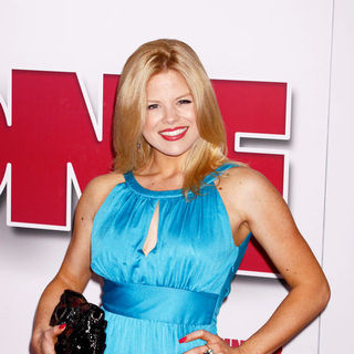 "Megan Hilty in ""Year One"" New York Premiere - Arrivals"