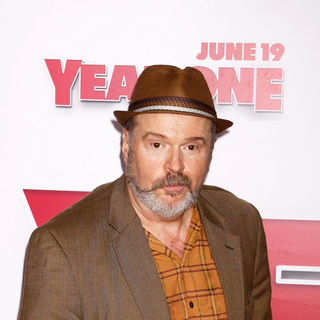 "Rick Overton in ""Year One"" New York Premiere - Arrivals"