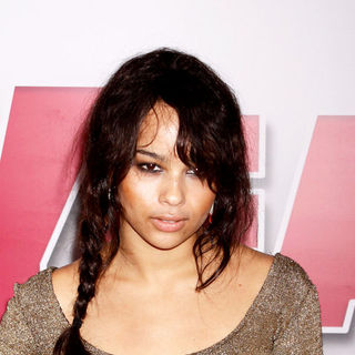 "Zoe Kravitz in ""Year One"" New York Premiere - Arrivals - AGM-013747"