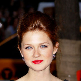 "Bonnie Wright in ""Harry Potter and the Half-Blood Prince"" New York City Premiere - Arrivals"