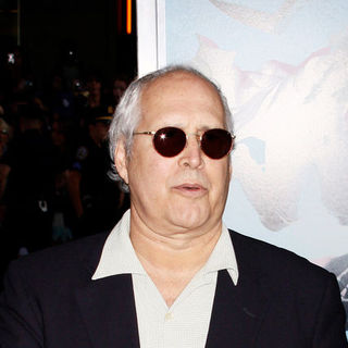 "Chevy Chase in ""Harry Potter and the Half-Blood Prince"" New York City Premiere - Arrivals"